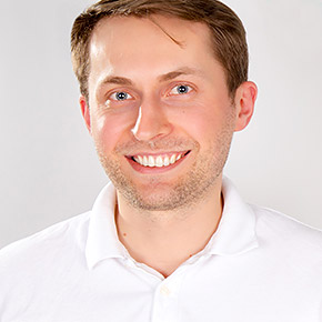 Ortodonta Piotr Czajka